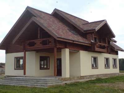 Посёлок Монастырское озеро, Домов/участков: 80