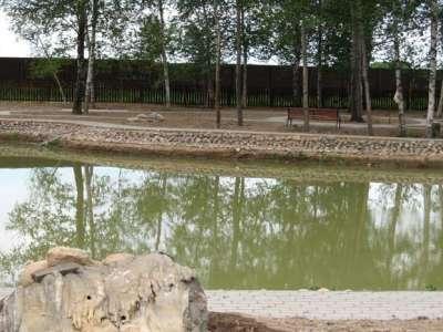Посёлок Монастырское озеро, Район: Истринский